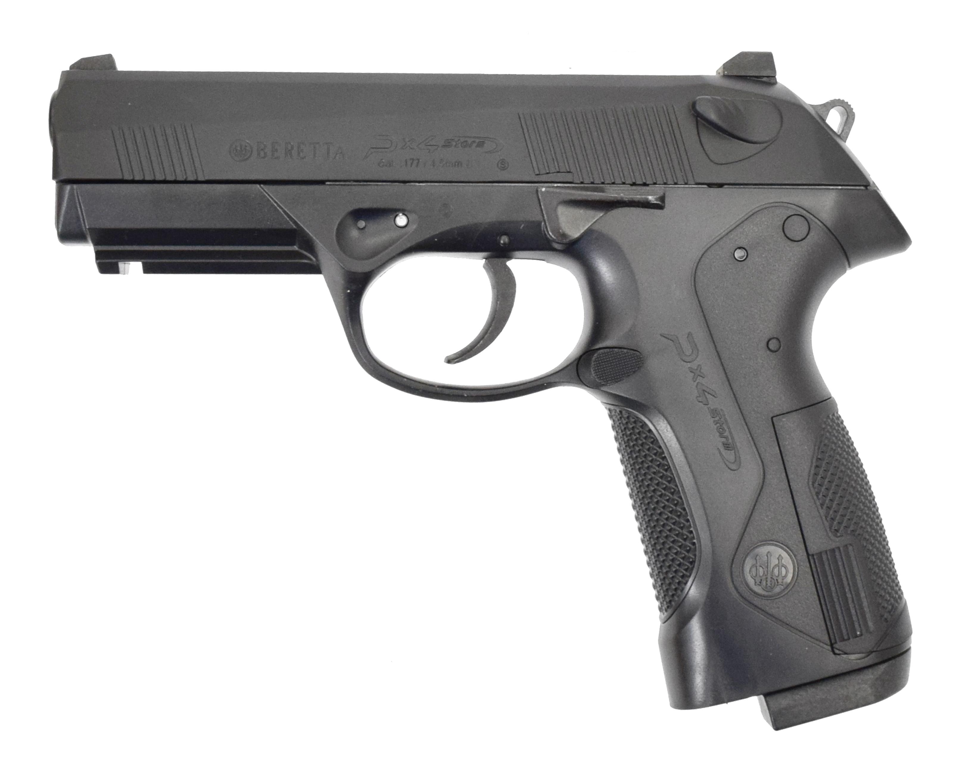 Пневматический пистолет Umarex Beretta Px4 Storm