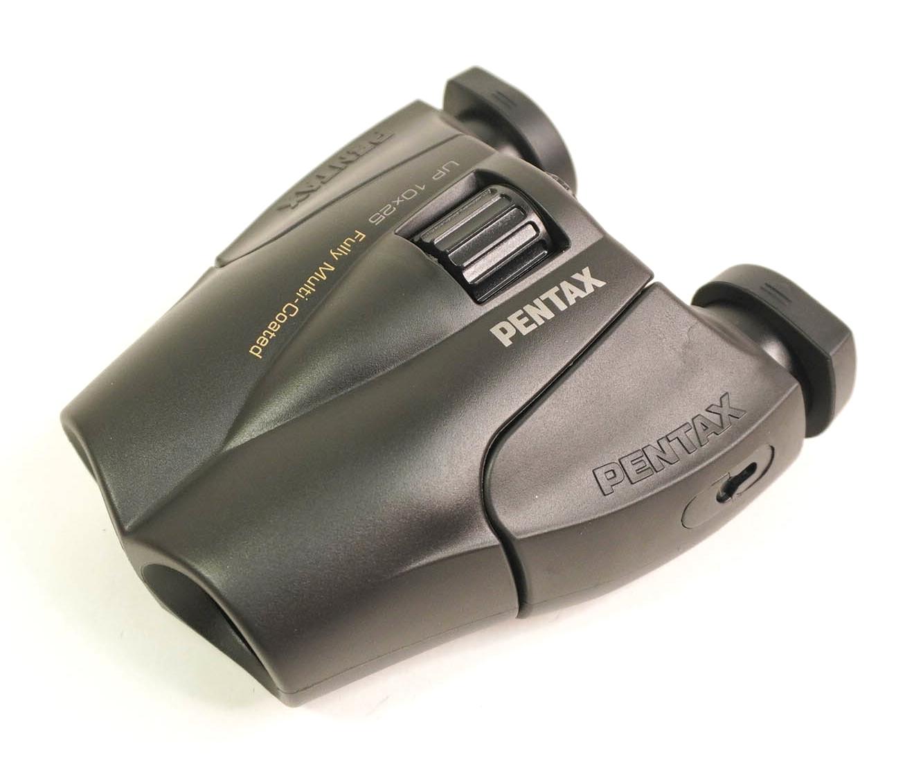 Бинокль Pentax UP 10x25 UCF